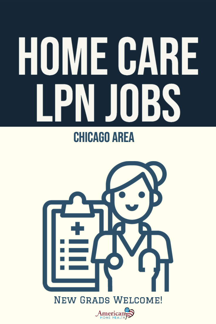 Home Care RN Jobs
